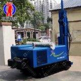 巨匠履帶式取土鑽機 直推式土壤採樣機 環境修復建井取水鑽機