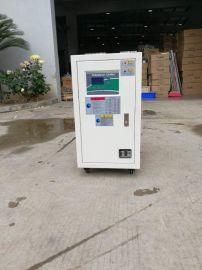 苏州昆山冷水机小型风冷冷水机激光实验室微型制冷机