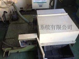 RFSF斜式底板无托链纸带过滤机