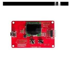 2.4G无线CC2540 CC2530离线烧录器