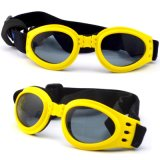 BP2004中碼寵物眼鏡 狗狗防護鏡