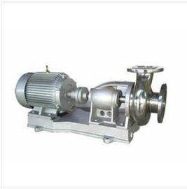 冠羊水泵厂50KF-25不锈钢托架离心泵