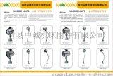 供应LZ110型工作灯LED机床灯光源采用新卤钨灯泡,聚光性好防水防蚀,寿命长