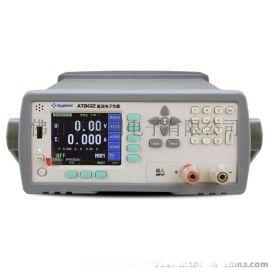 Applent/安柏 AT8612 直流电子负载 300W