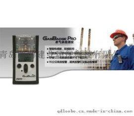 防冲击外壳美国英思科GasBadge便携式单一气体检测仪