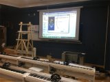 数字音乐教室软件 数字音乐教室 学校教学设备