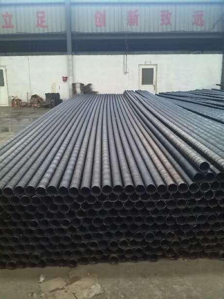 桥梁专用预应力金属波纹管直径100