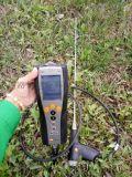 环境监测站专用德国德图testo340烟气分析仪