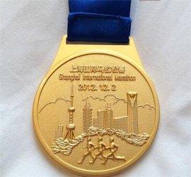 上海比赛纪念奖牌制作厂家_鑫佰瑞工艺订做各种金属奖牌报价