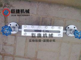 HG5-1364-80透光式玻璃板液位计/不锈钢板式液位计(透光式玻璃平板液位计、水位计)
