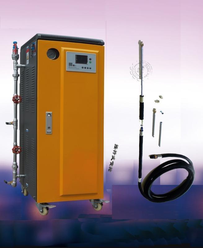 化工实验室设备清洗灭菌高温高压蒸汽清洗机 全自动电蒸汽清洗机