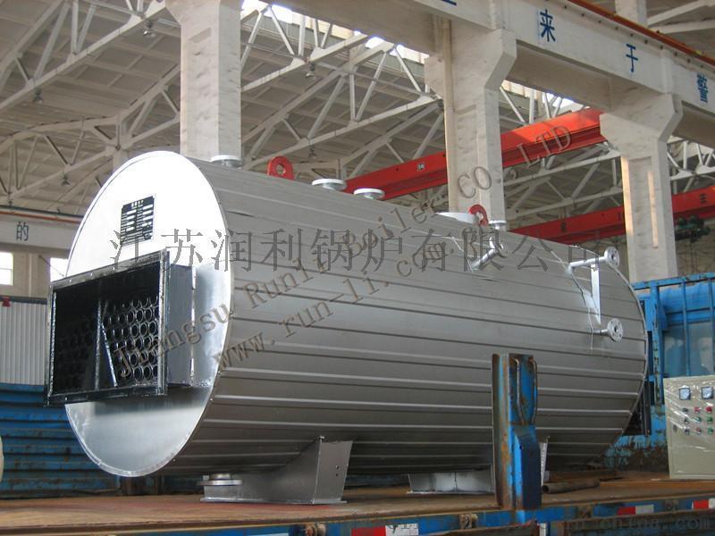 厂家直销2吨燃气蒸汽锅炉节能环保天然气小型燃气锅炉