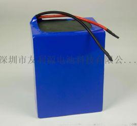 路灯电池组