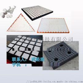 出口品质聚氨酯陶瓷复合衬板