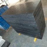 HDPE高分子塑料滑板托盤,自卸車不沾土塑料板