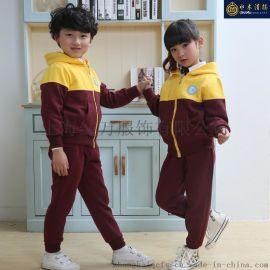 幼儿园 园服制服 小**服定制套装
