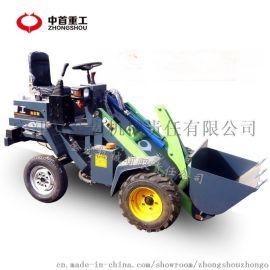 电动铲车小型