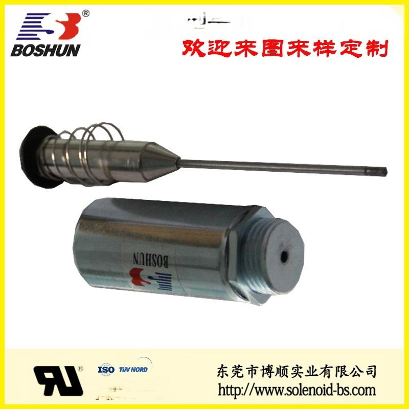 圆管式打标机电磁铁 BS-2551T-05