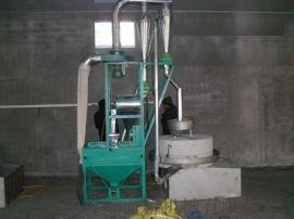 小型石磨面粉机 小型石磨面粉机厂家
