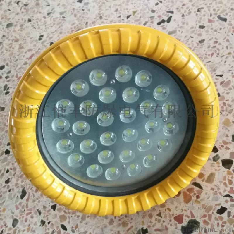 浙江温州BLD91粉尘防爆LED免维护节能灯