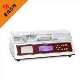 纸张摩擦系数测定仪  印刷纸张静摩擦系数检测仪