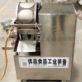 小卷饼面饼生产设备-辽宁小卷饼面饼生产机器
