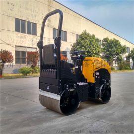 1吨振动座驾式小型压路机厂家