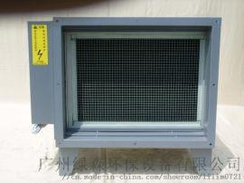 工业空气净化器-绿森牌活性炭箱塔,活性炭除味器
