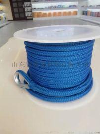 廠家生產直銷尼龍繩,遊艇專用繩,高強度編繩