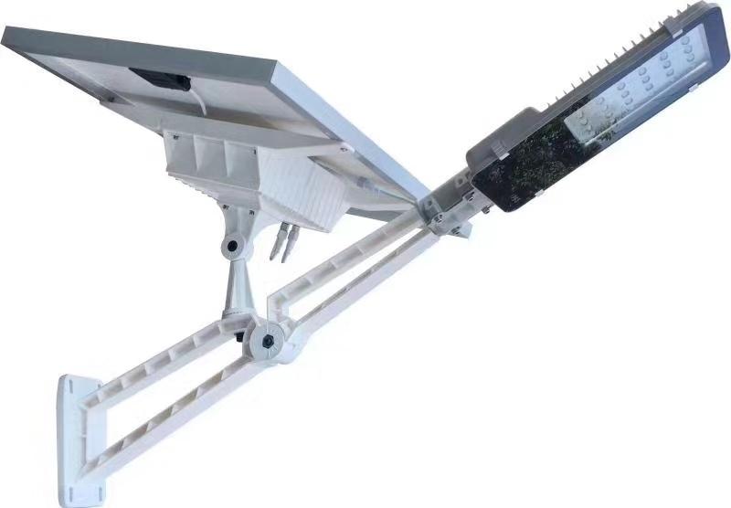 專業生產新農村太陽能路燈,景光燈