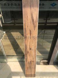 雪雁石塑地板防水防滑塑胶SPC锁扣pvc地板深圳