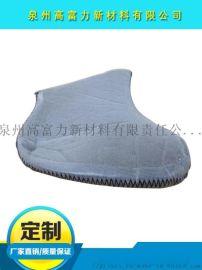 防水鞋套热封胶带 三层布 鞋用胶带 鞋粘胶带