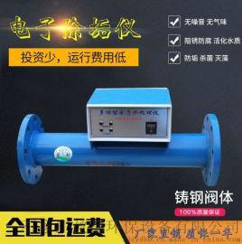 忻州不锈钢电子水处理器作用