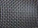 轧花网双向隔波弯曲轧花网不锈钢轧花网