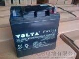 VOLTA牌經濟型12V24AH高型膠體蓄電池
