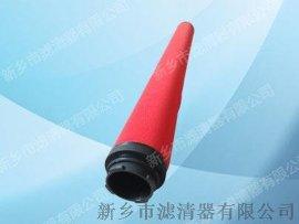 空气滤芯**锐克,25HA-C压缩空气精密过滤器滤芯厂家直销