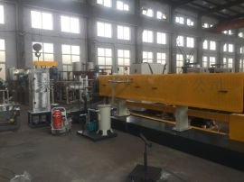 苏州 PVC模面热切造粒生产线优价供应