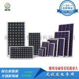250W太阳能电板