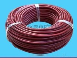 北票HGCPB耐高温硅橡胶电缆