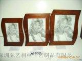 胡桃色木製相框,歐式古典相框,創意組合相框,實木相框