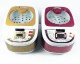 佛山廠家直銷定時預約多功能電飯煲家用5升電飯鍋批發