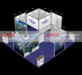 展览布置展架 展会布置展架 组合式展架 移动式展架 便携式展架