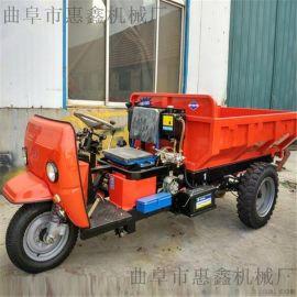威海施工运输柴油三轮车经销商