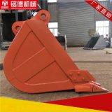 神钢240标准土方斗 挖机土方斗生产厂家