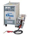 唐山松下焊机 松下气保焊机YD-200KR