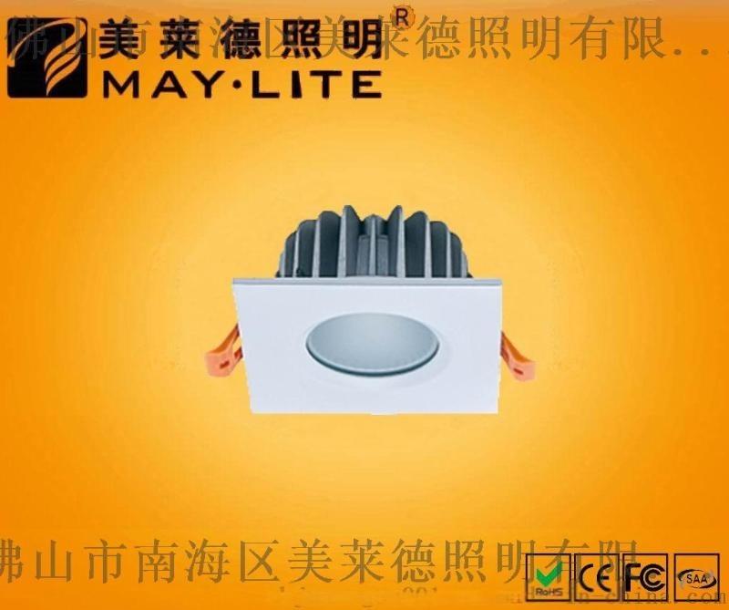COB嵌入式壓鑄浴室燈      ML-C1224
