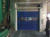 厂家直销涡轮硬质快速卷帘门、硬质快速门