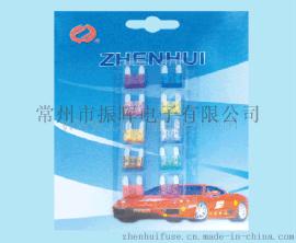 车用插片式保险丝包装ZH269