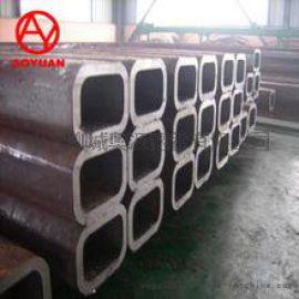 异型钢管方矩管无缝方矩钢管冷拔异型管