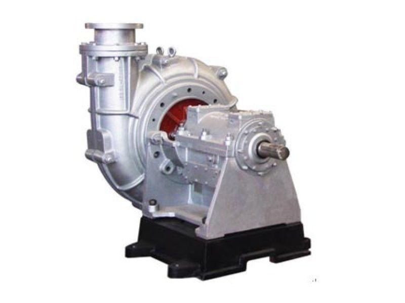 ZJ系列单级、单吸、离心式渣浆泵